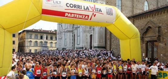 Photo of Corri la vita 2013