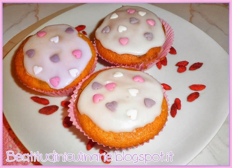 cupcakes alla yogurt