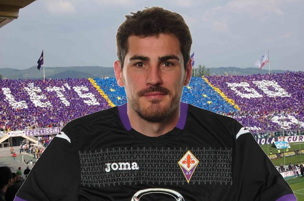 Photo of CALCIO – Alla Fiorentina serve Casillas