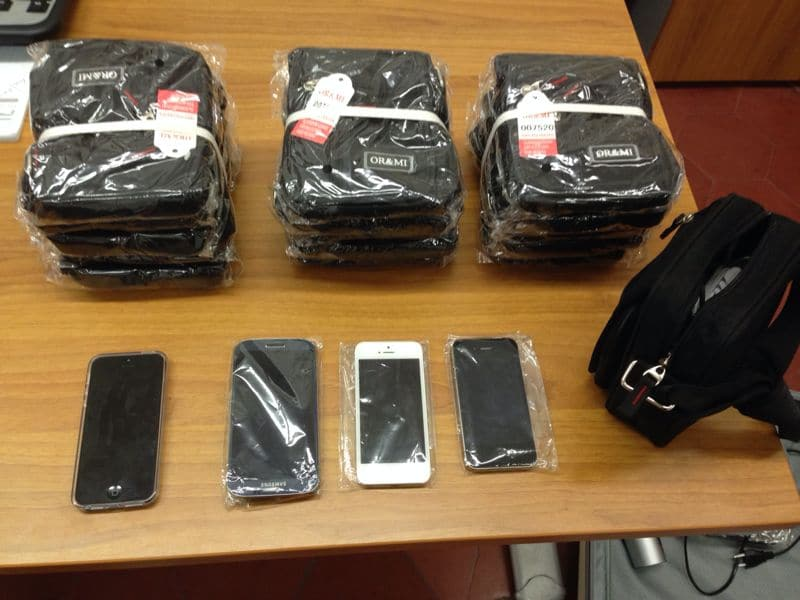 Photo of FIRENZE – 'Vendo smartphone', ma poi rapina: arrestato