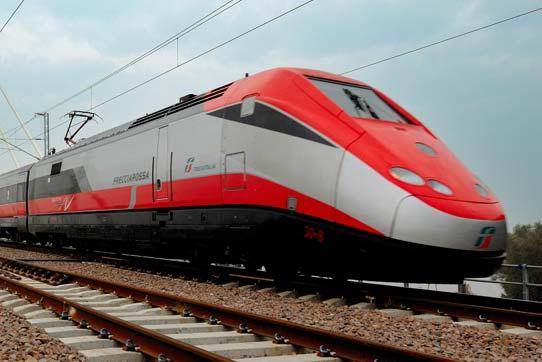 Photo of Trenitalia conferma le Frecce, nessuno sciopero nell'alta velocità