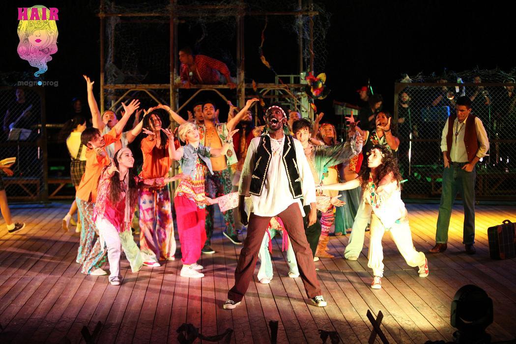 Photo of HAIR, nuovo spettacolo al Teatro Dante di Campi Bisenzio (FI)
