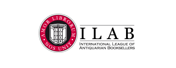 Photo of SIENA – International League of Antiquarian Booksellers in biblioteca