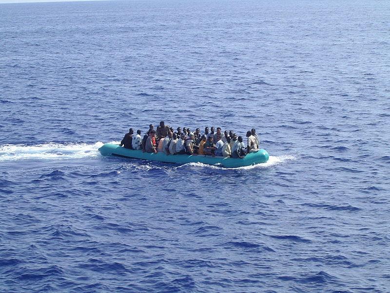 immigrazione Lampedusa