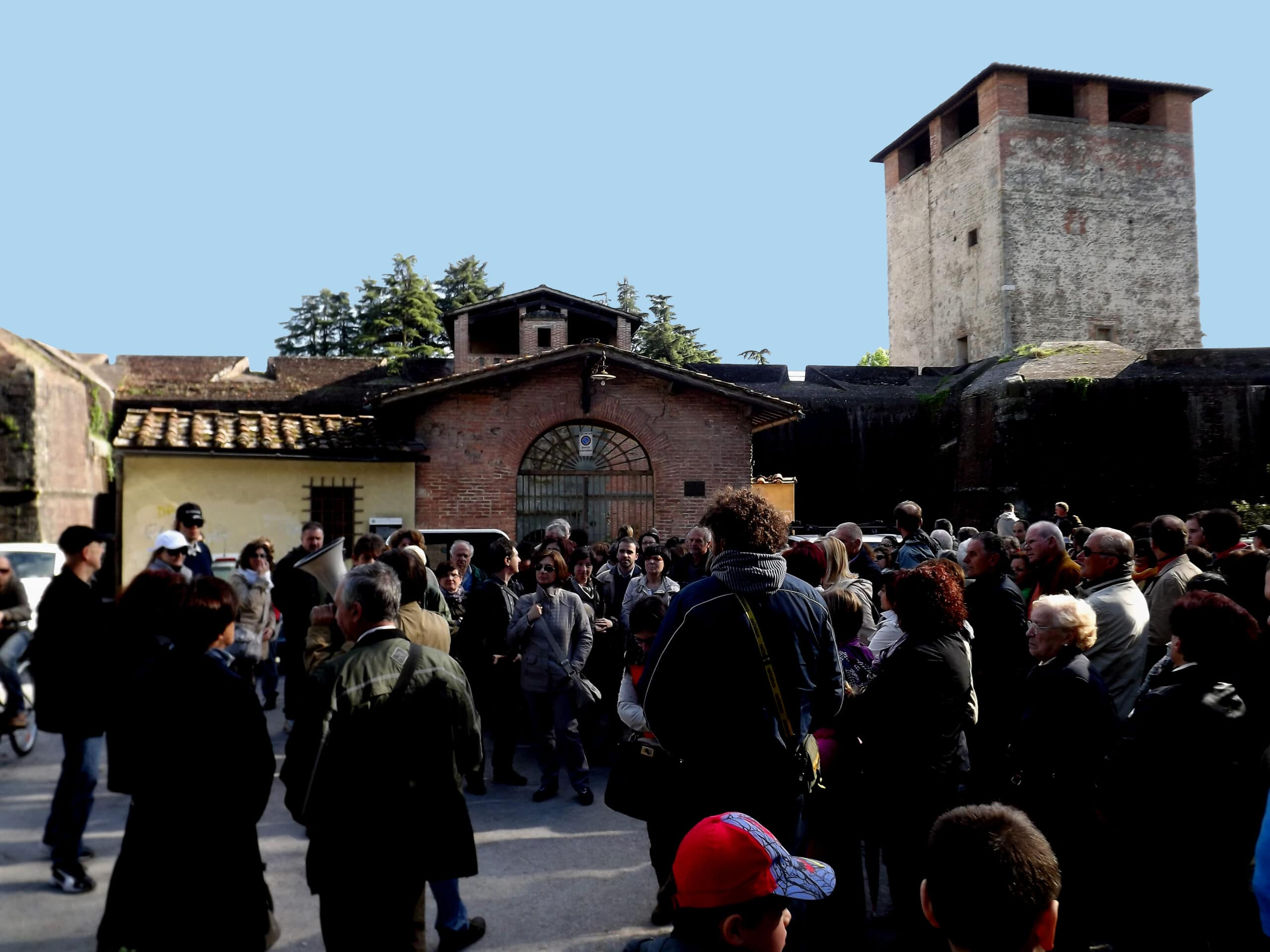 Photo of Trekking urbano, quattro giorni no stop a Pistoia