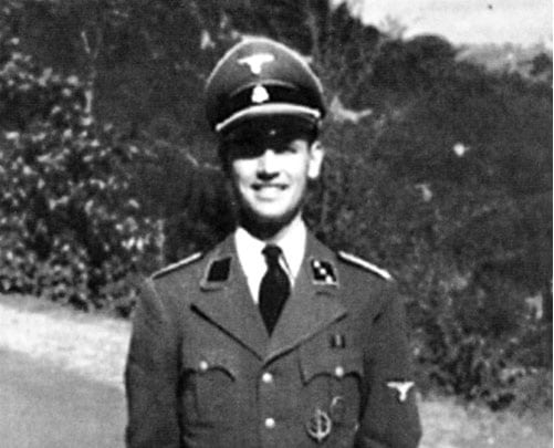 Photo of Morto Priebke, criminale nazista 'difeso' da Montanelli