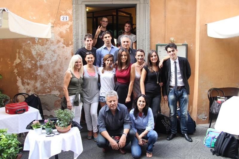 """Photo of Il cortometraggio di """"Racconti nella Rete"""" al cinema Arsenale di Pisa"""