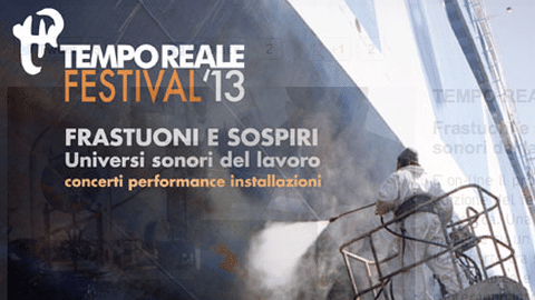 Photo of Tempo Reale Festival – Musica di ricerca a Firenze