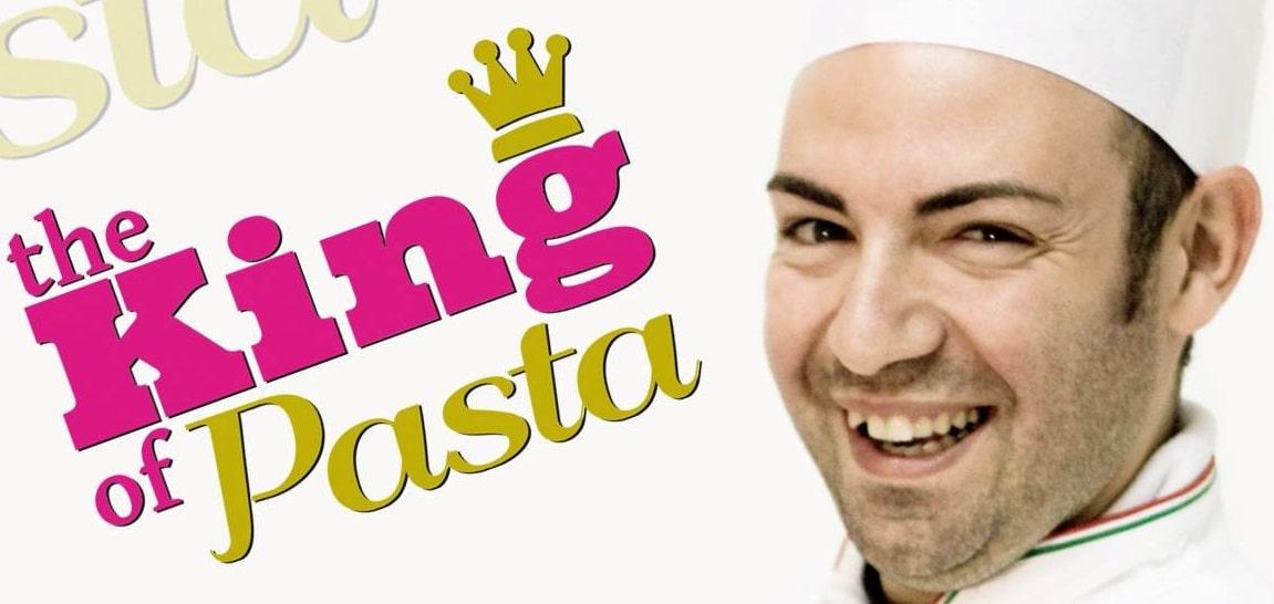 Photo of LIVORNO – Mano in macchinario, grave il re della pasta