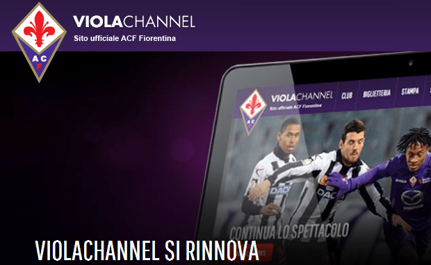 Photo of Viola Channel si rinnova