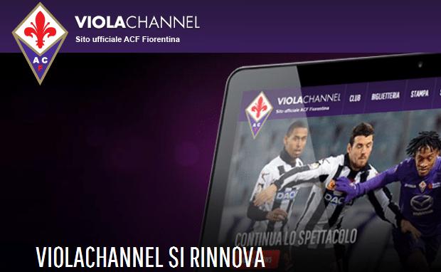 viola channel