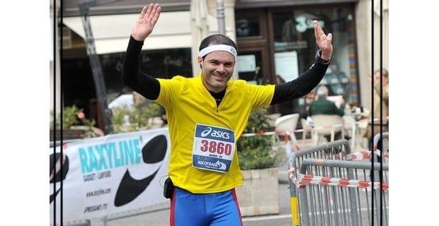 Photo of Messa in ricordo di Andrea Ciampi, scomparso durante la preparazione della Firenze Marathon