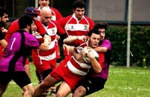 Arieti Rugby - serie C 2013