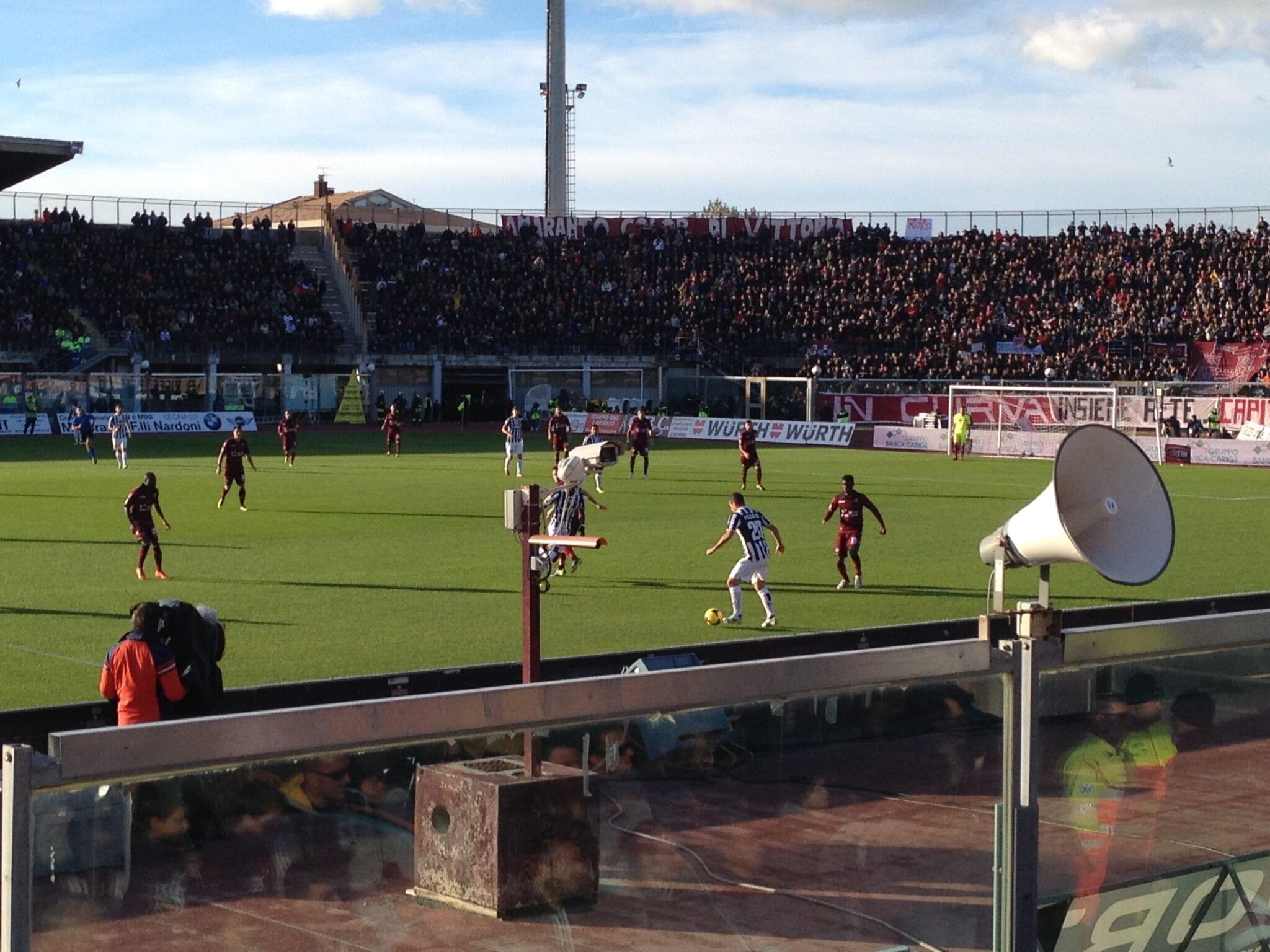 Photo of LA LETTERA – A Livorno minacce e sputi a bimbi juventini