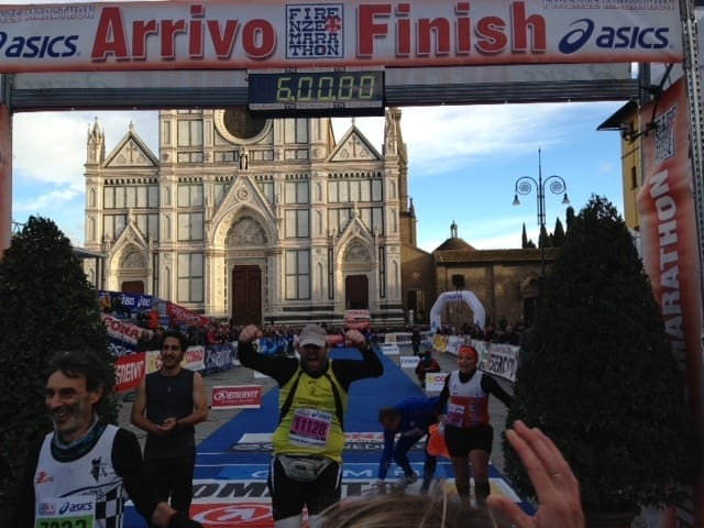 Photo of Firenze Marathon – Edizione dei record per arrivi al traguardo e atleti italiani