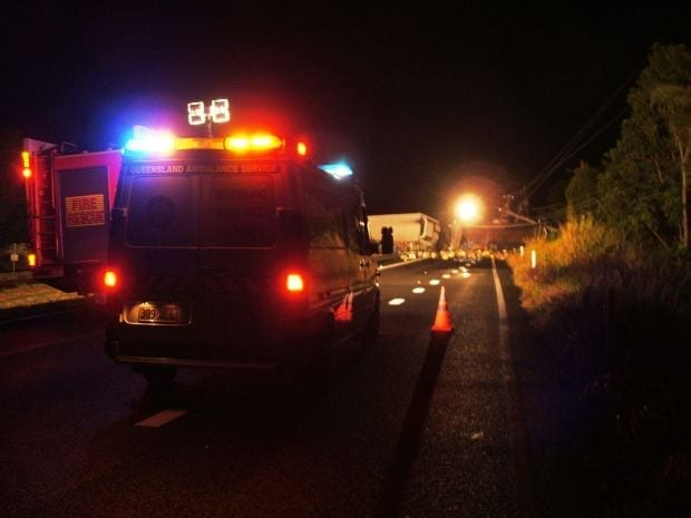 Photo of PISA – Tragico incidente, muore 38enne a Migliarino