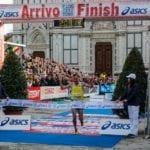 Vincitore Firenze Marathon 2013