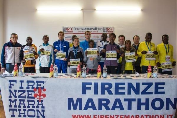 Photo of Firenzemarathon, partita la maratona di Firenze