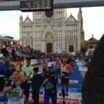 Firenze Marathon 2013