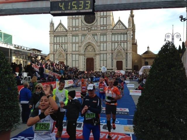 Photo of Firenze Marathon – Torna in Europa il titolo maschile