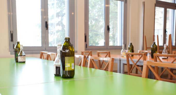 Photo of FIGLINE (FI) – Salute e corretta alimentazione nelle mense scolastiche
