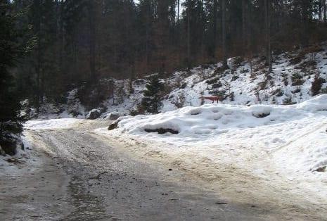 Photo of Maltempo, codice giallo per neve e ghiaccio