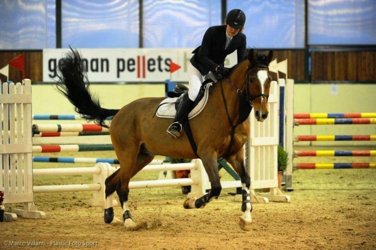 Photo of Master Città di Arezzo, il meglio del 2013 in gara all'Equestrian Centre