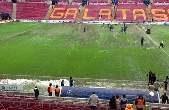 Galatasaray Juventus neve