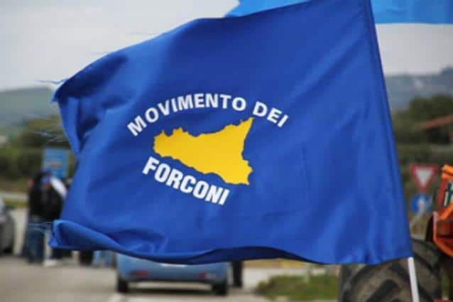 Photo of FORCONI – Proteste anche in Toscana. Presidio a Arezzo