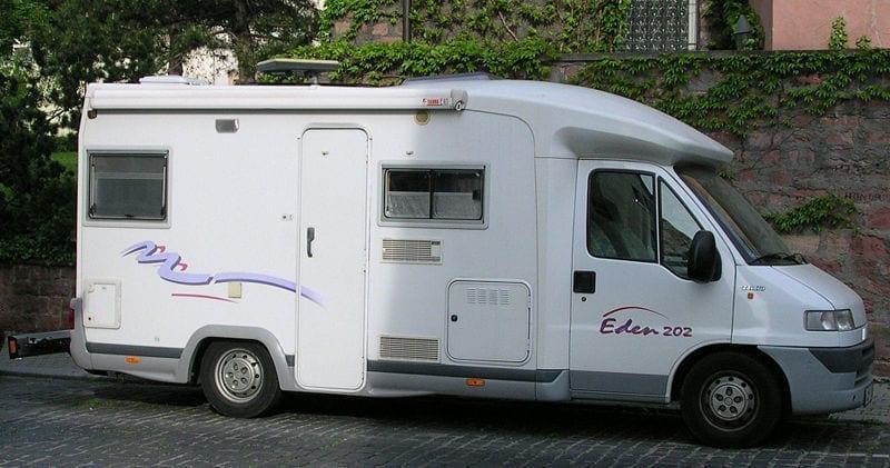 Photo of FIRENZE – Tentano di rubare camper: presi 2 tedeschi