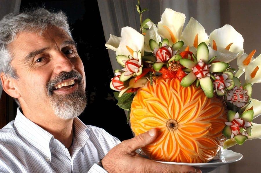 Photo of La cucina creativa di Claudio Menconi da Rai UNO a Poggibonsi (SI)