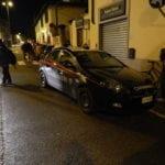 Omicidio-suicidio a Cerbaia di San Casciano in Val di Pesa (Firenze) - Carabinieri