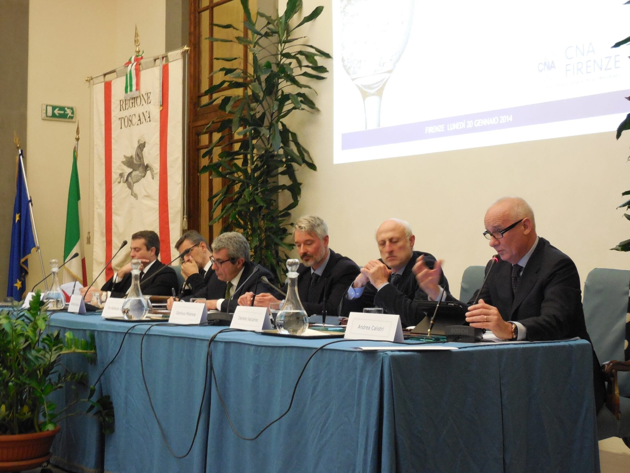 Photo of CNA Toscana chiede semplificazione e trasparenza per la ripresa