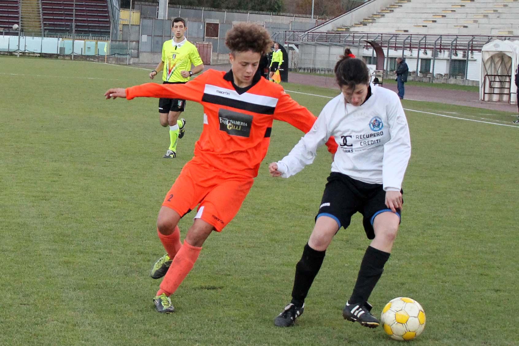 Stella Azzurra - Serie B 2013
