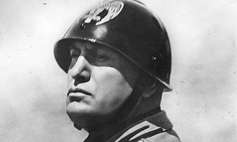 Photo of SESTO F.NO – Polizia ritrova bassorilievo con Mussolini