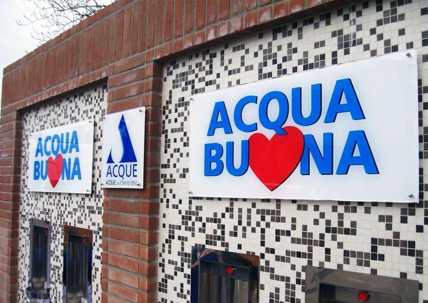 Photo of Nuovo fontanello di acqua pubblica a Capannoli (PI)