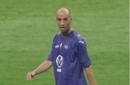 Photo of CALCIO – 4 giornate di squalifica a Borja Valero