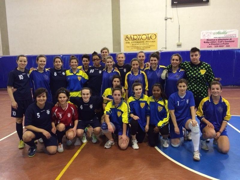Photo of FIRENZE – Isolotto Calcio a 5,  7a giornata di ritorno