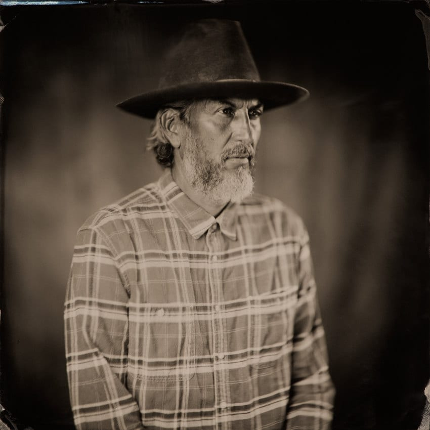 Photo of FIRENZE – Sabato Howe Gelb Band e S. Shelley al Tender