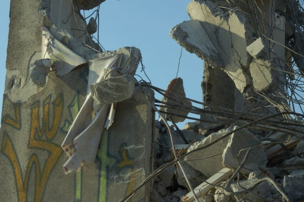 Photo of BORGO SAN LORENZO – Crolla casa a Panicaglia per frana