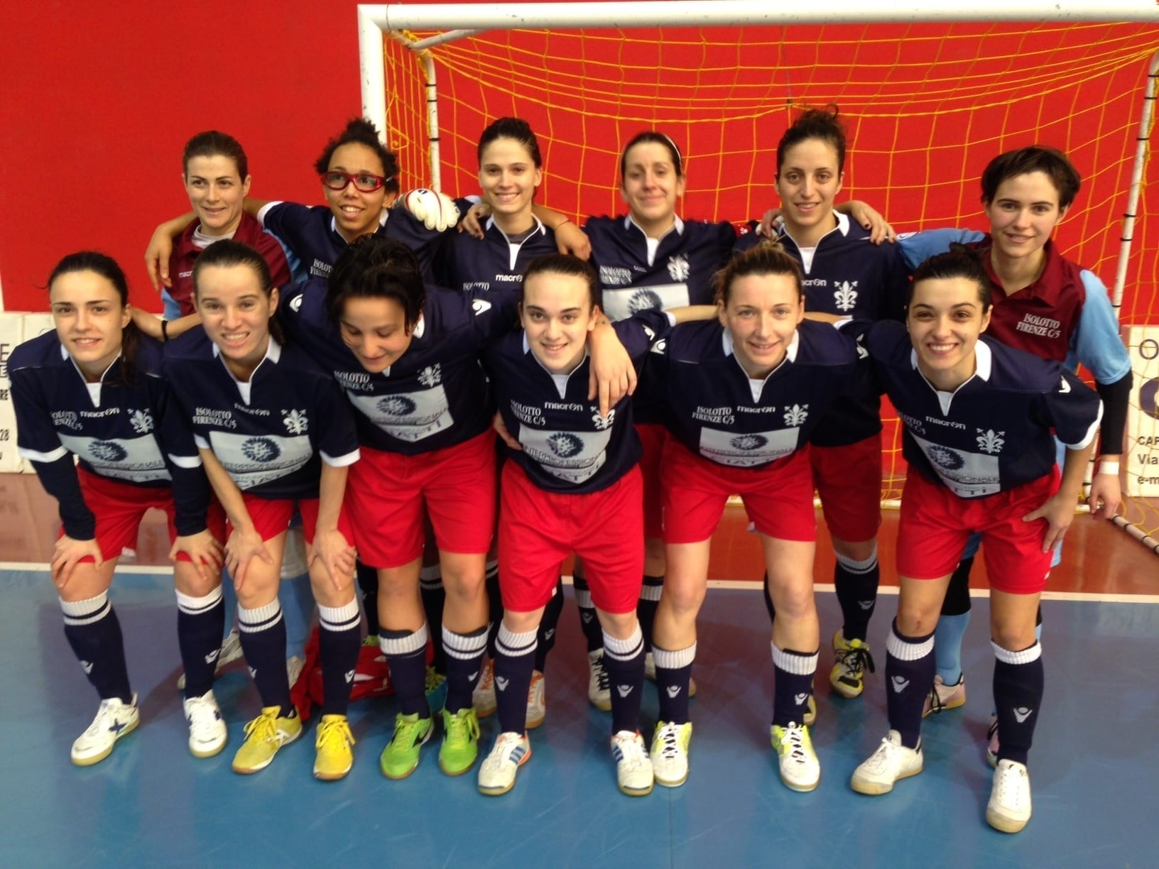 Photo of Calcio a 5 – Isolotto Serie A Donne, sfida in Emilia Romagna