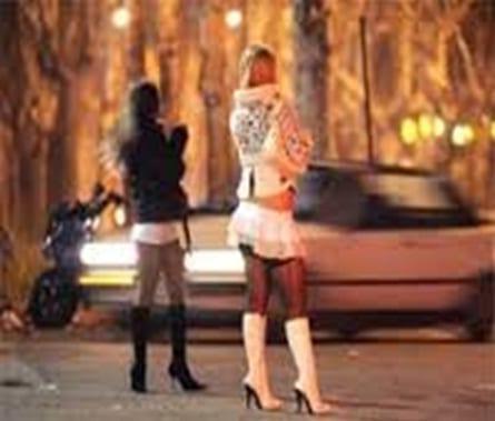 Photo of FIRENZE – Ottimi risultati dall'Ordinanza contro sfruttamento della prostituzione
