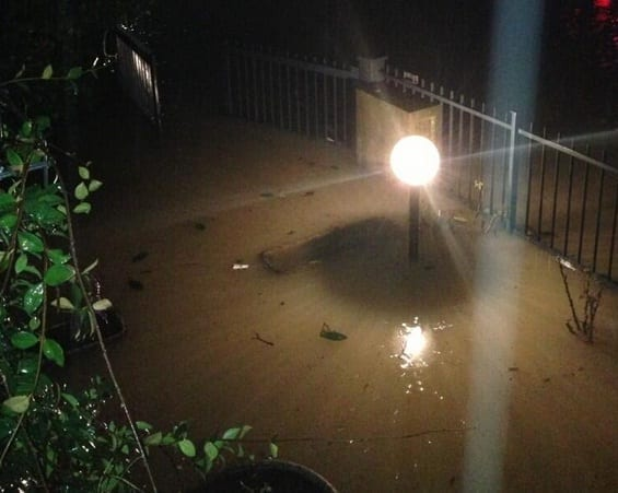 Photo of FIRENZE – Vari allagamenti in provincia, evacuate alcune famiglie