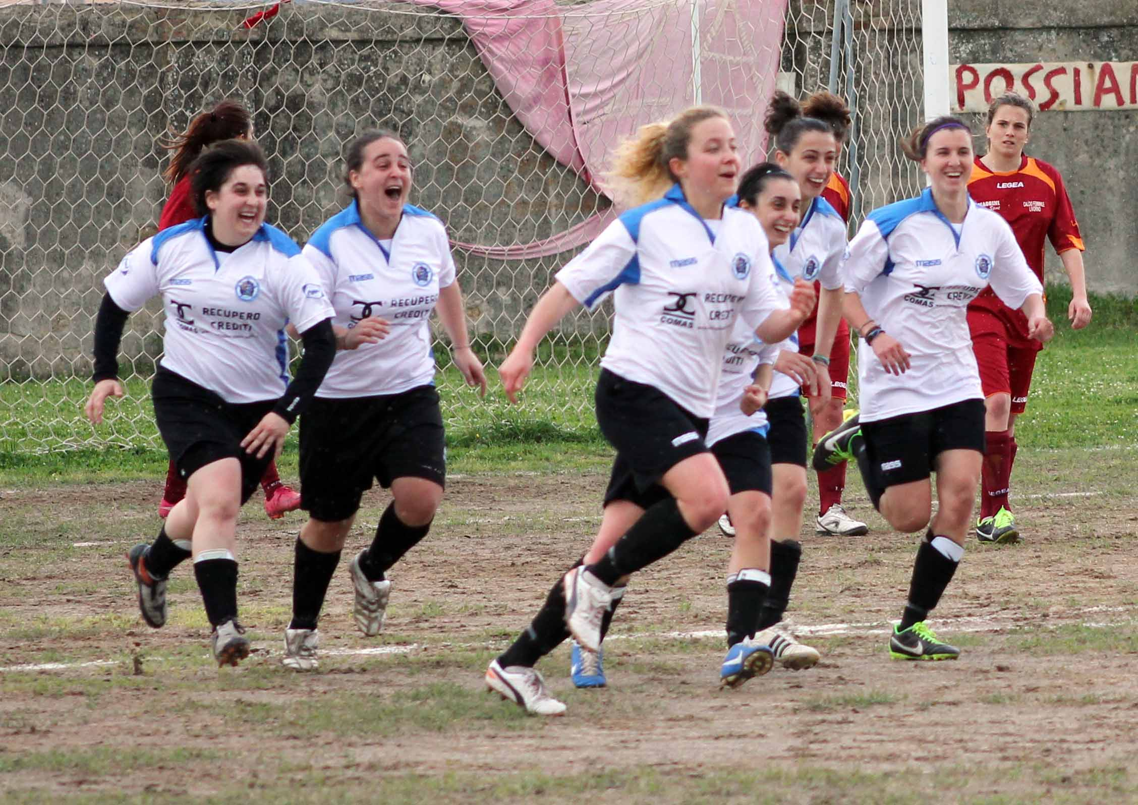 Photo of AREZZO – Calcio Femminile, la Stella Azzurra batte 2-0 vs. Virtus Romagna