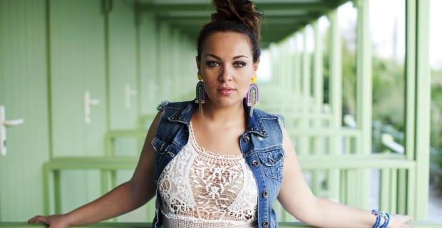 Photo of Iris Tinunin Interview: 'Metteteci l'amore Sempre'
