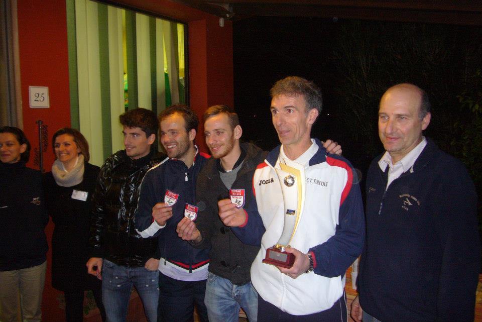 Photo of TENNIS – Ct Empoli campione regionale alla Pinetina Cup