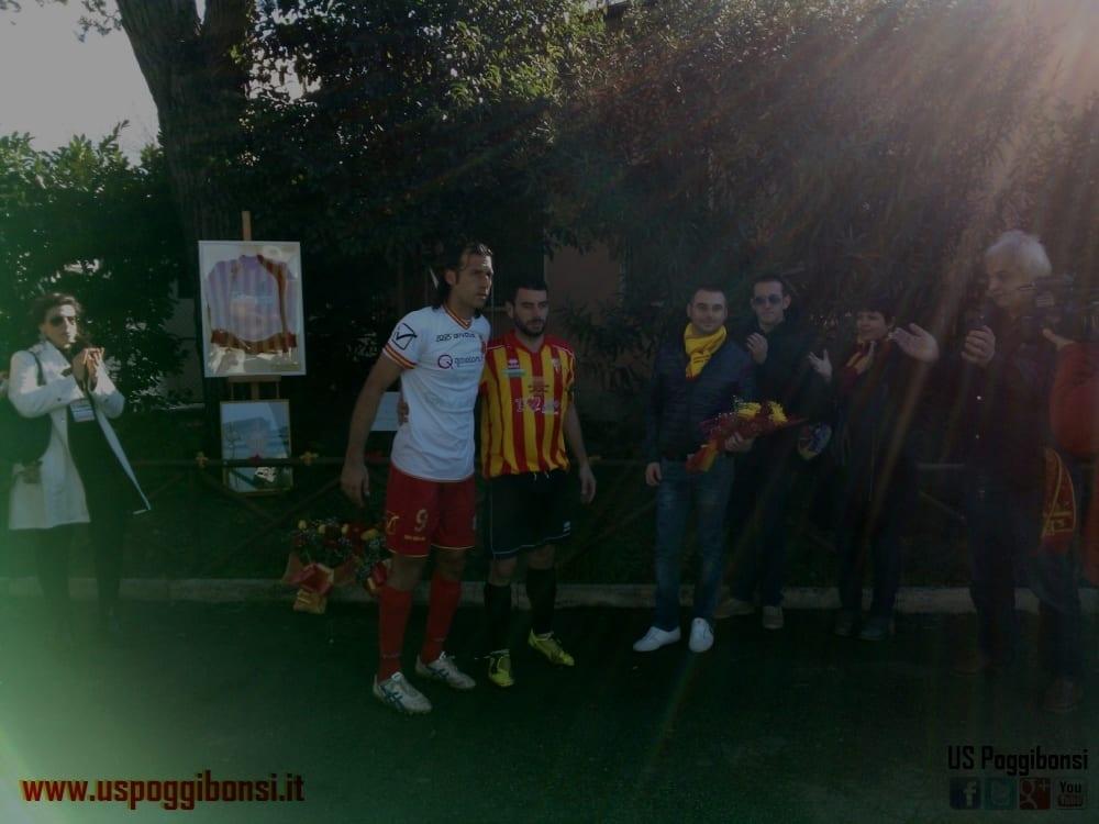 Photo of POGGIBONSI – Poggibonsi vs Messina 1-2
