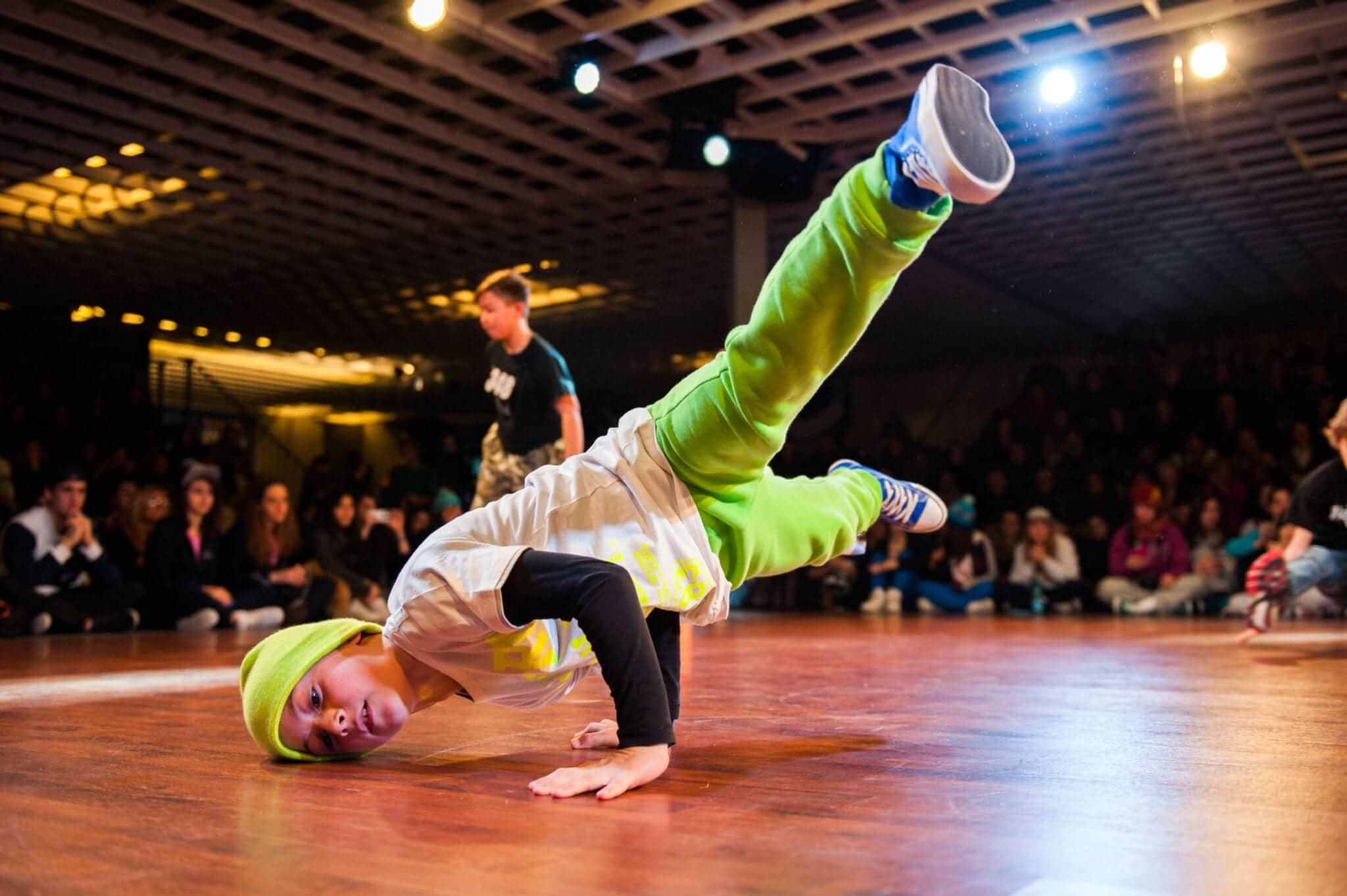 Photo of FIRENZE – Smuthie Freestyle Contest ai Gigli