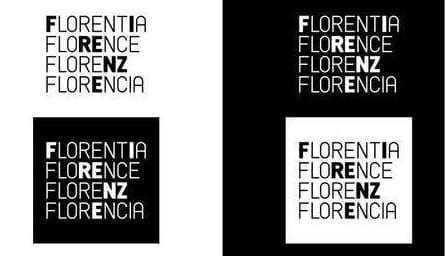 Photo of Il nuovo logo di Firenze? È bianconero