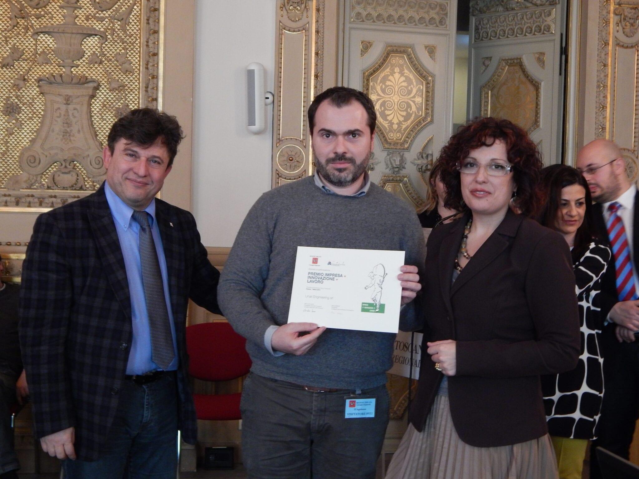 Photo of REGIONE – Bando per il Premio Impresa + Innovazione + Lavoro
